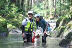 川あそびプラン2020夏イメージ1